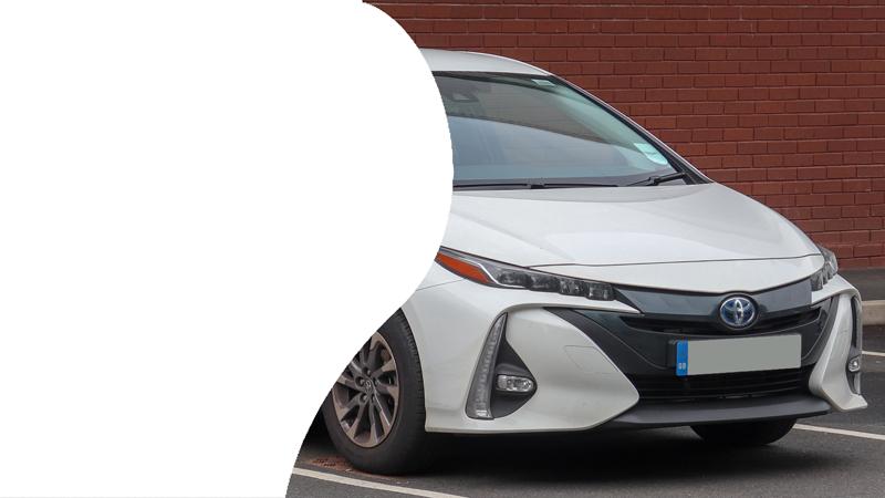 Ремонт Toyota Prius в Минске